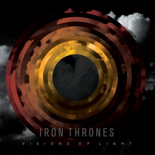 Album cover of Iron Thrones - Vision of Light