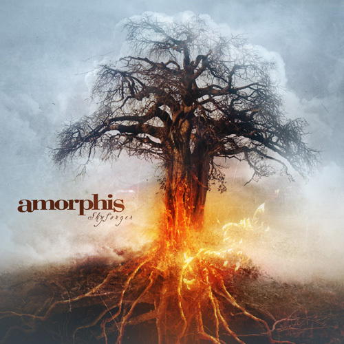 Amorphis – Skyforger on MySpace