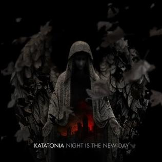 New Katatonia Record Announced!