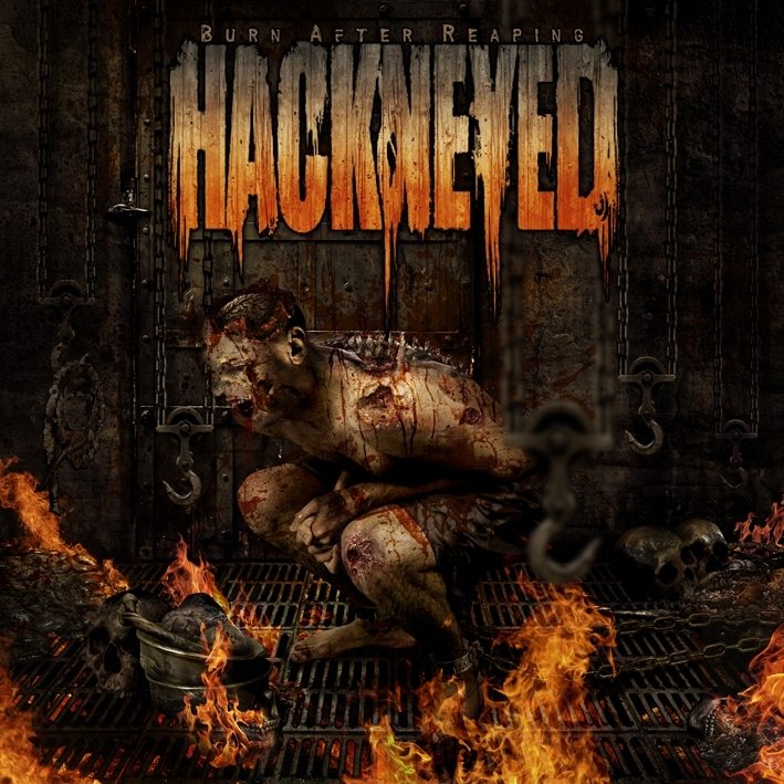 Hackneyed – Burn After Reaping Review