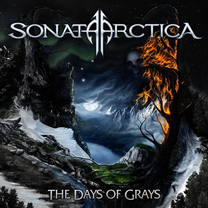 Sonata Arctica – The Days of Grays Review