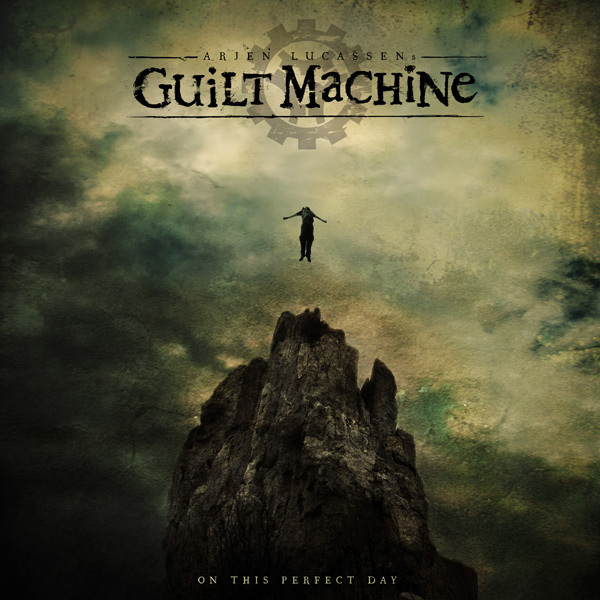 Guilt Machine – On This Perfect Day
