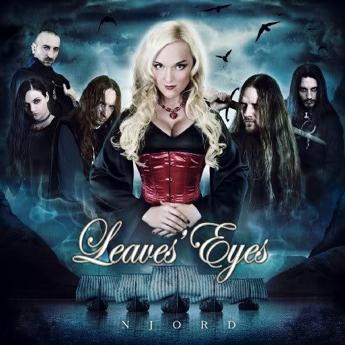 Leaves' Eyes – Njord Review