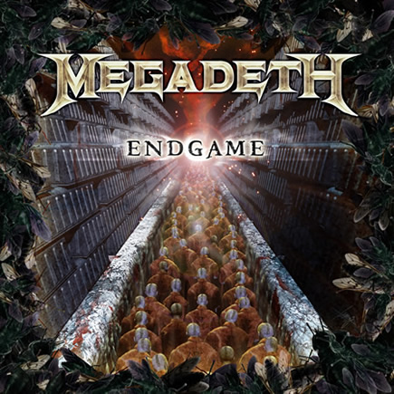 Megadeth – Endgame Review