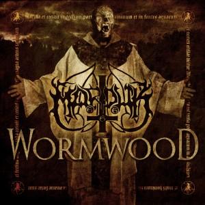 Marduk wormwoodcover