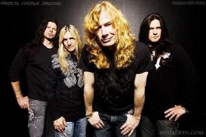 MegadethPromo