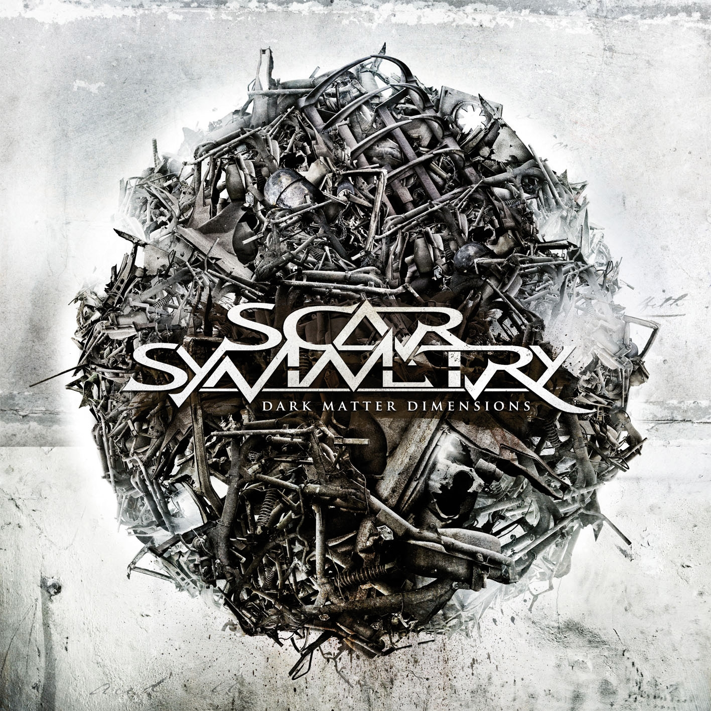 Scar Symmetry – Dark Matter Dimensions Review