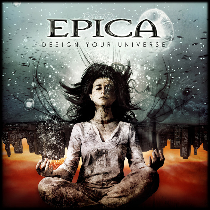Epica – Design Your Universe Review