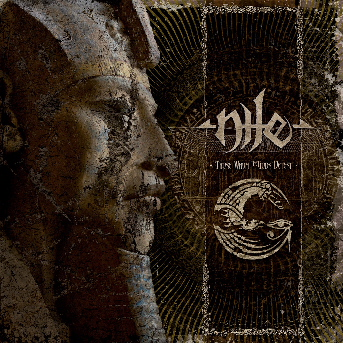 Nile – Those Whom the Gods Detest Review