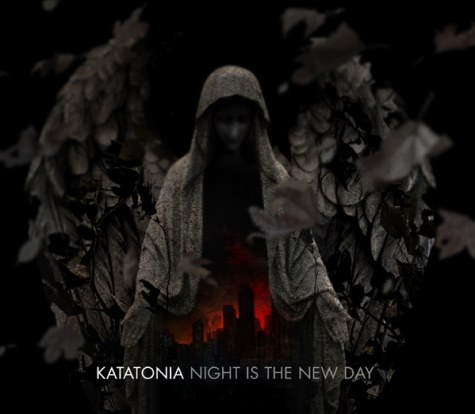 Katatonia's Night is the New Day Available (Not Entirely) On YouTube