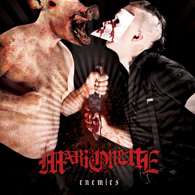 Marionette – Enemies Review