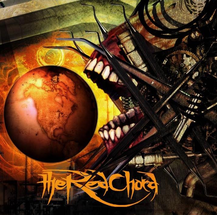 The Red Chord – Fed Through the Teeth Machine