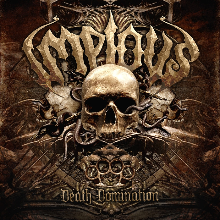 Impious – Death Domination Review