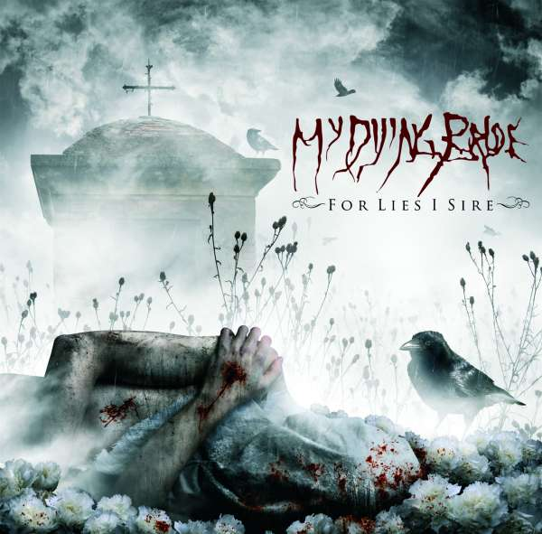 Things You May Have Missed: My Dying Bride – For Lies I Sire