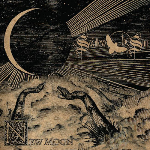 Things You May Have Missed: Swallow the Sun – New Moon