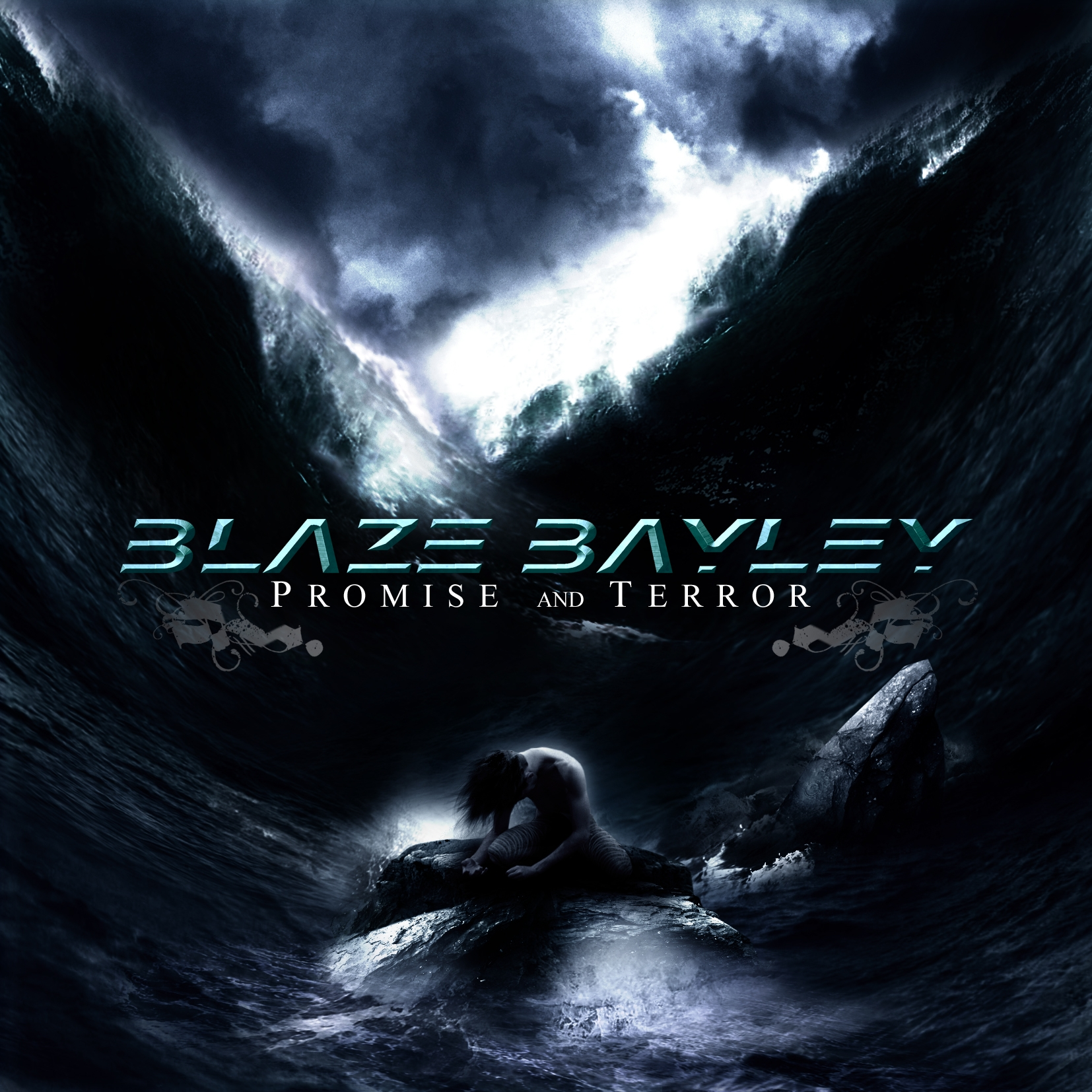 Blaze Bayley – Promise and Terror Review