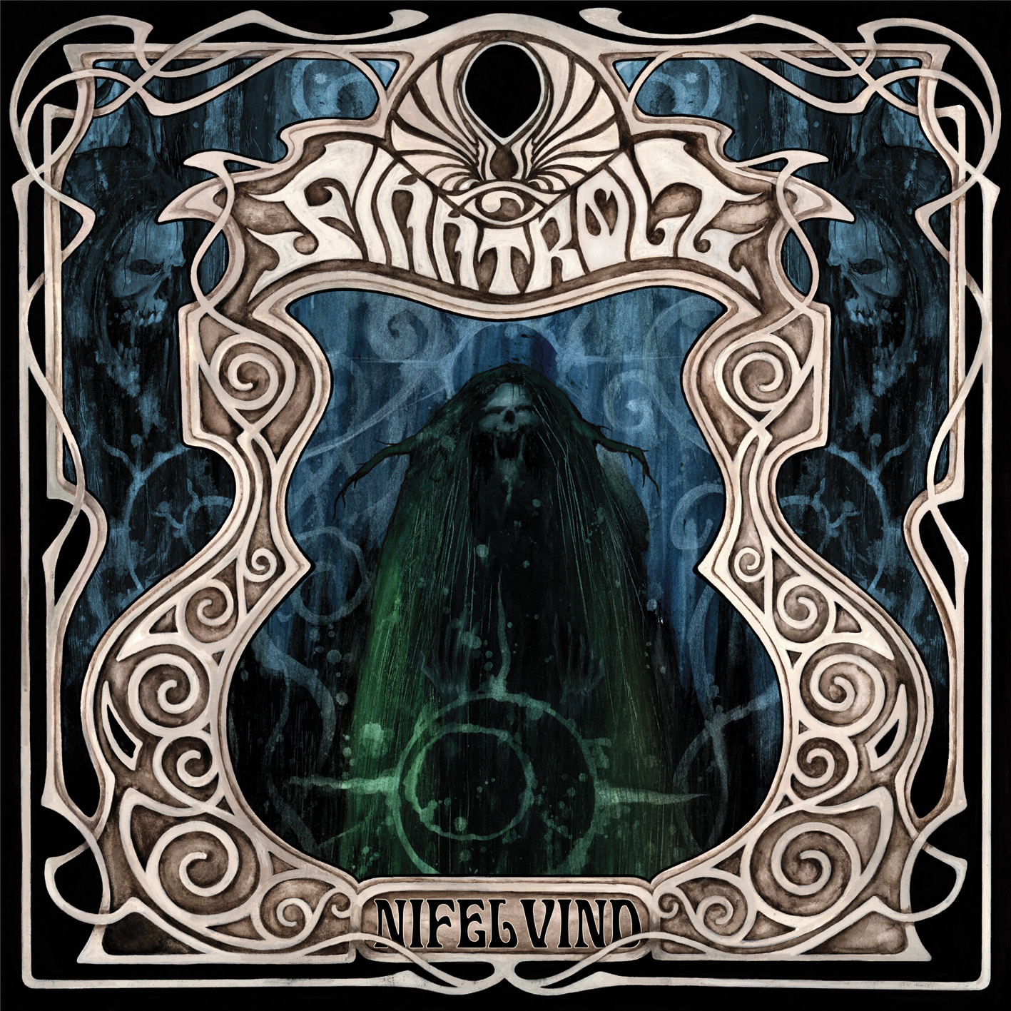 Finntroll – Nifelvind Review