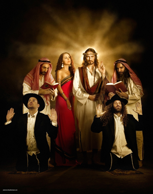 Orphaned Land Pisses Off Everyone