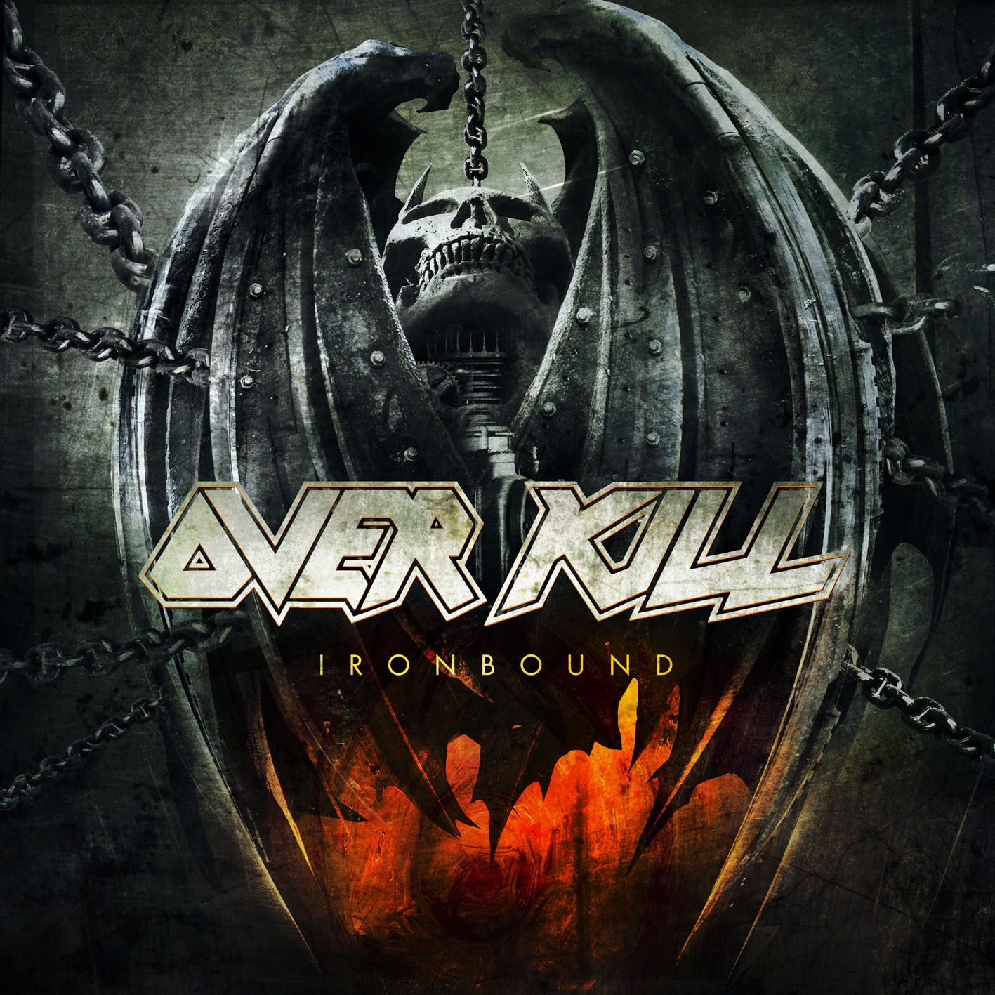 Overkill – Ironbound Review