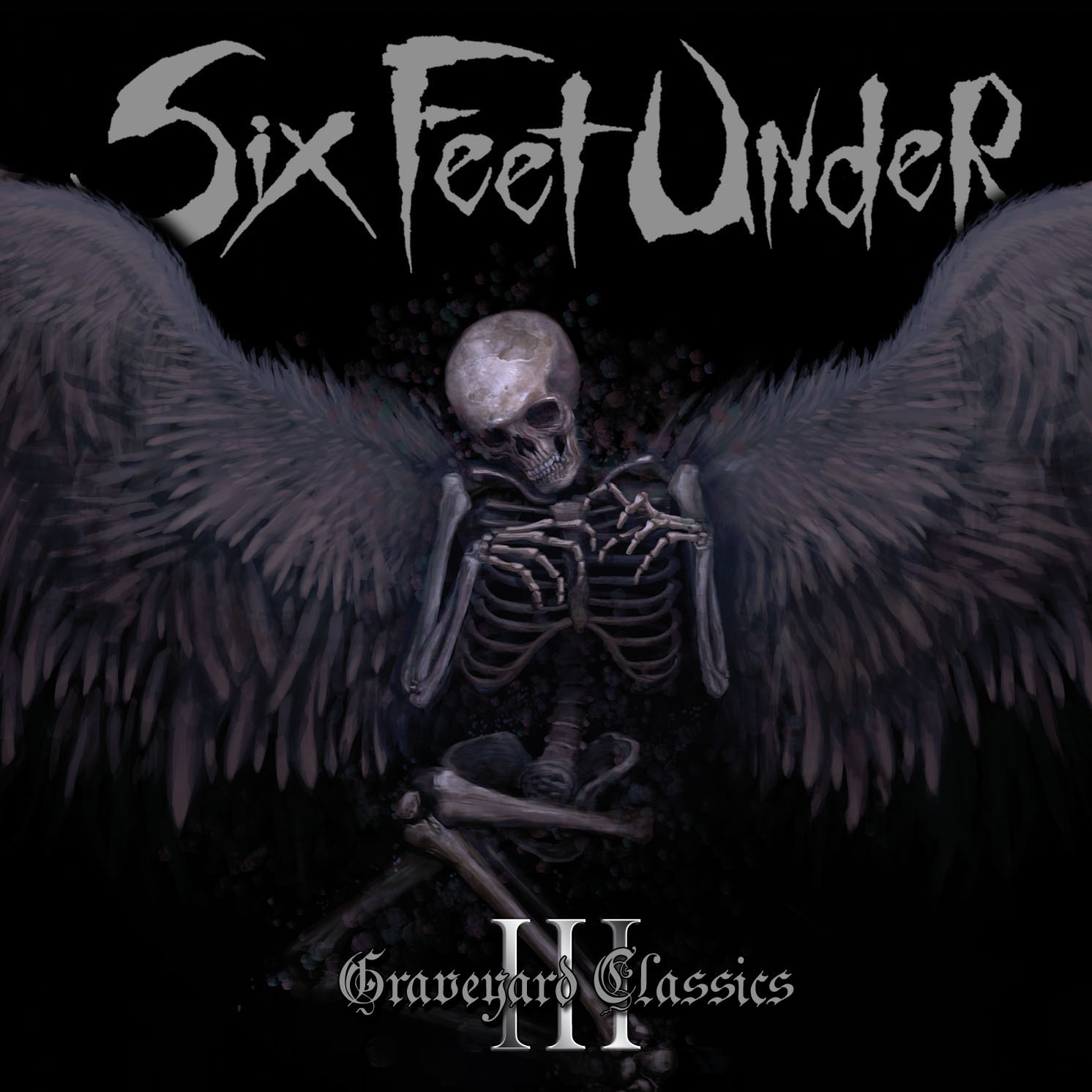 Six Feet Under – Graveyard Classics III