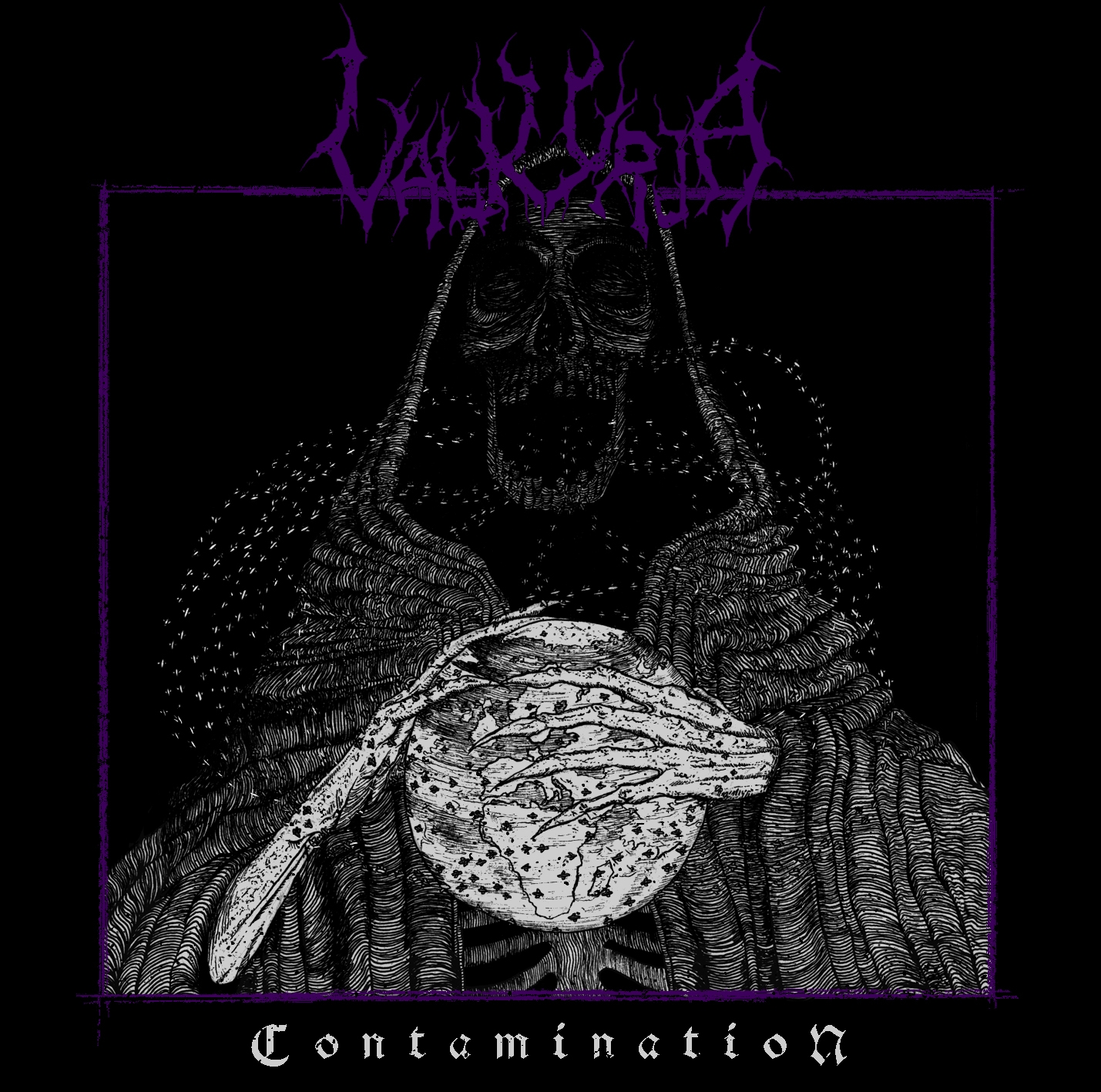 Valkyrja – Contamination Review