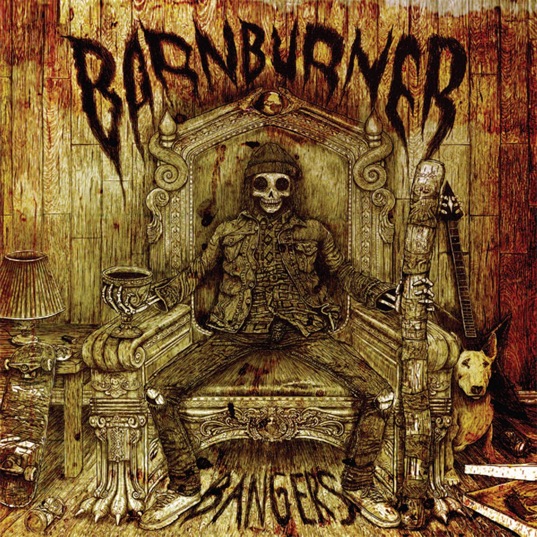 Barn Burner – Bangers Review