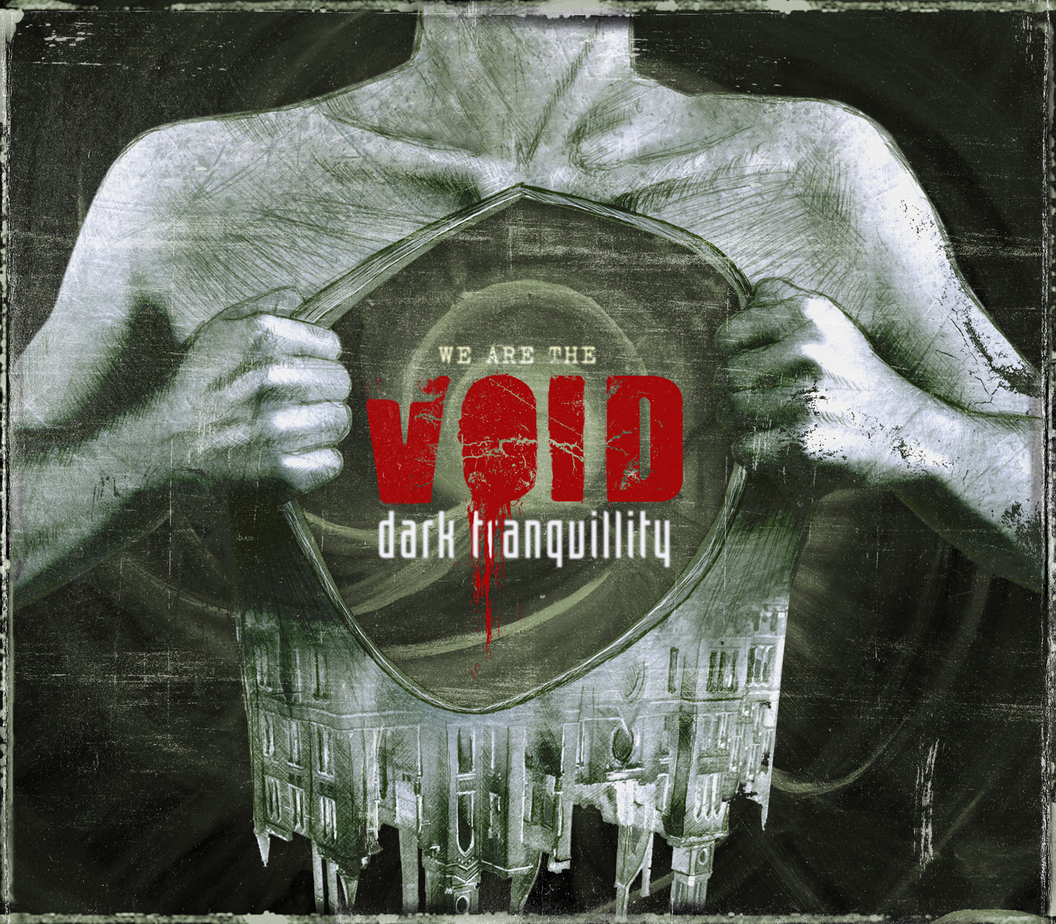 Dark Tranquillity – We Are the Void Review
