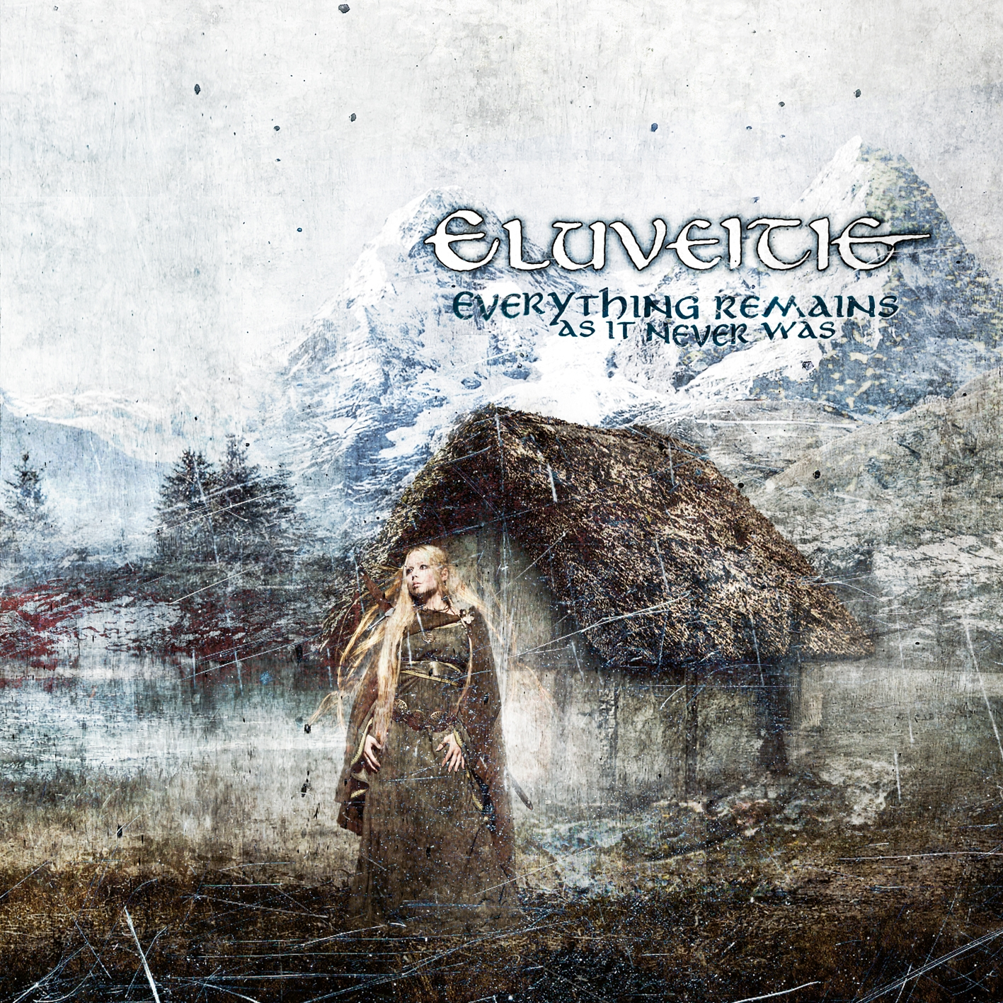 Eluveitie – Everything Remains (As It Never Was) Review