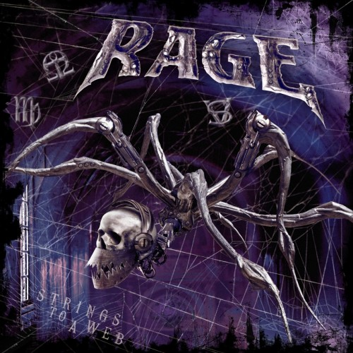 Rage_-_Strings_To_A_Web_artwork