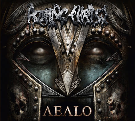 Rotting Christ – Aealo Review