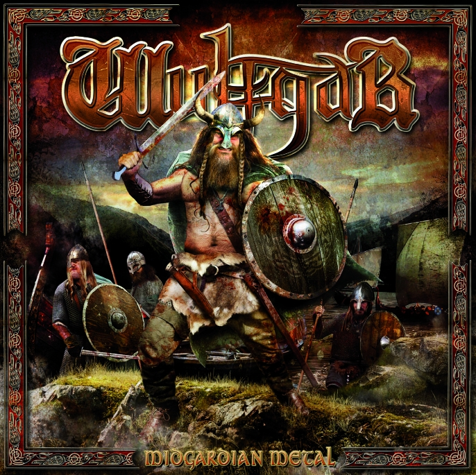 Wulfgar – Midgardian Metal Review