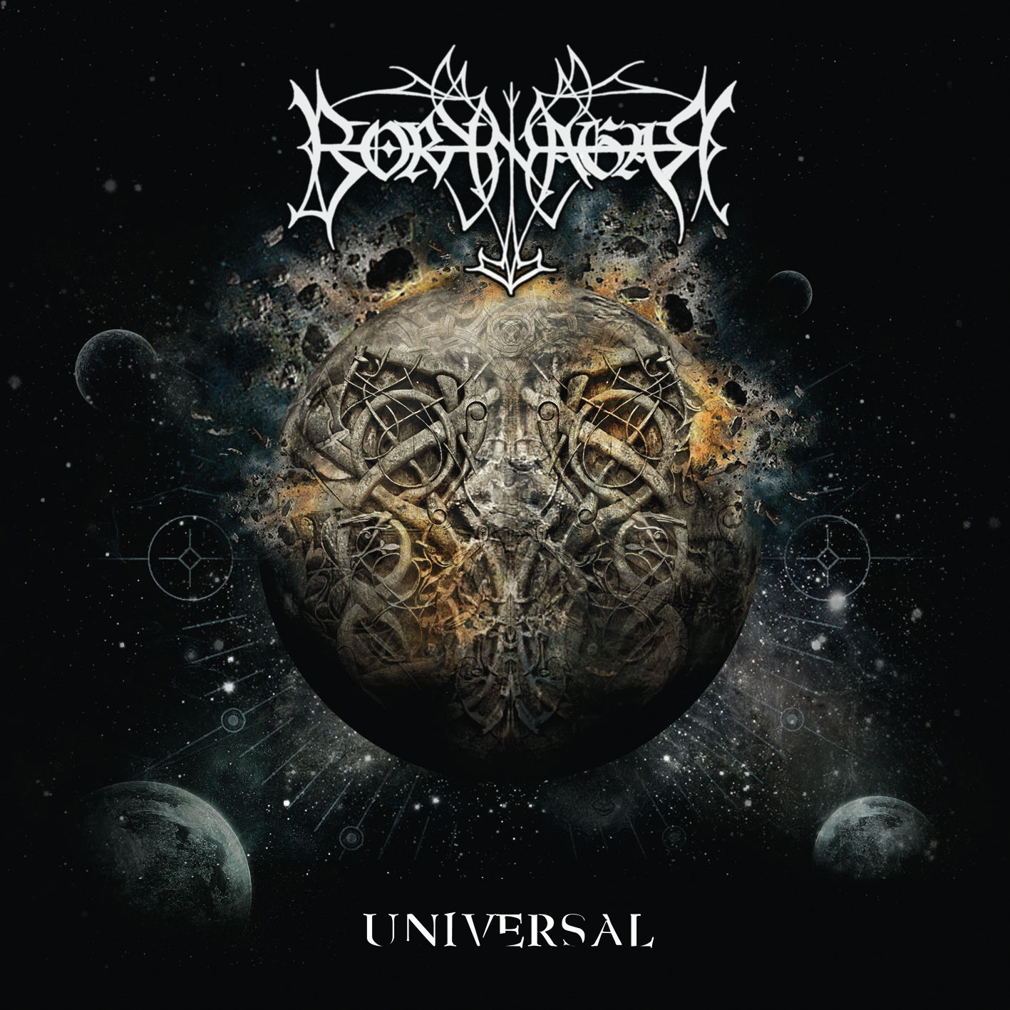 Borknagar – Universal Review