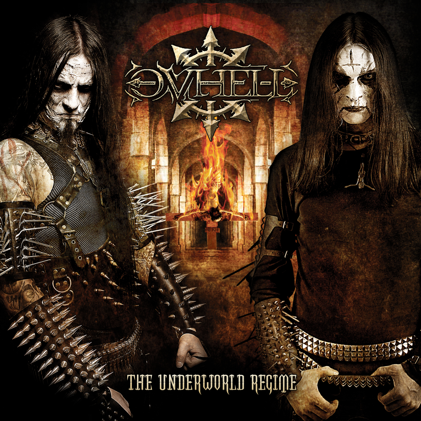 Ov Hell – The Underworld Regime Review