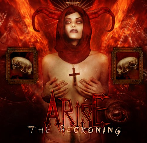 Arise – The Reckoning Review