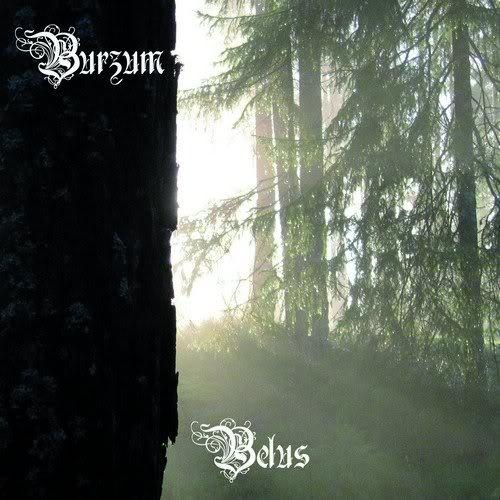A Great Review of Burzum's Belus
