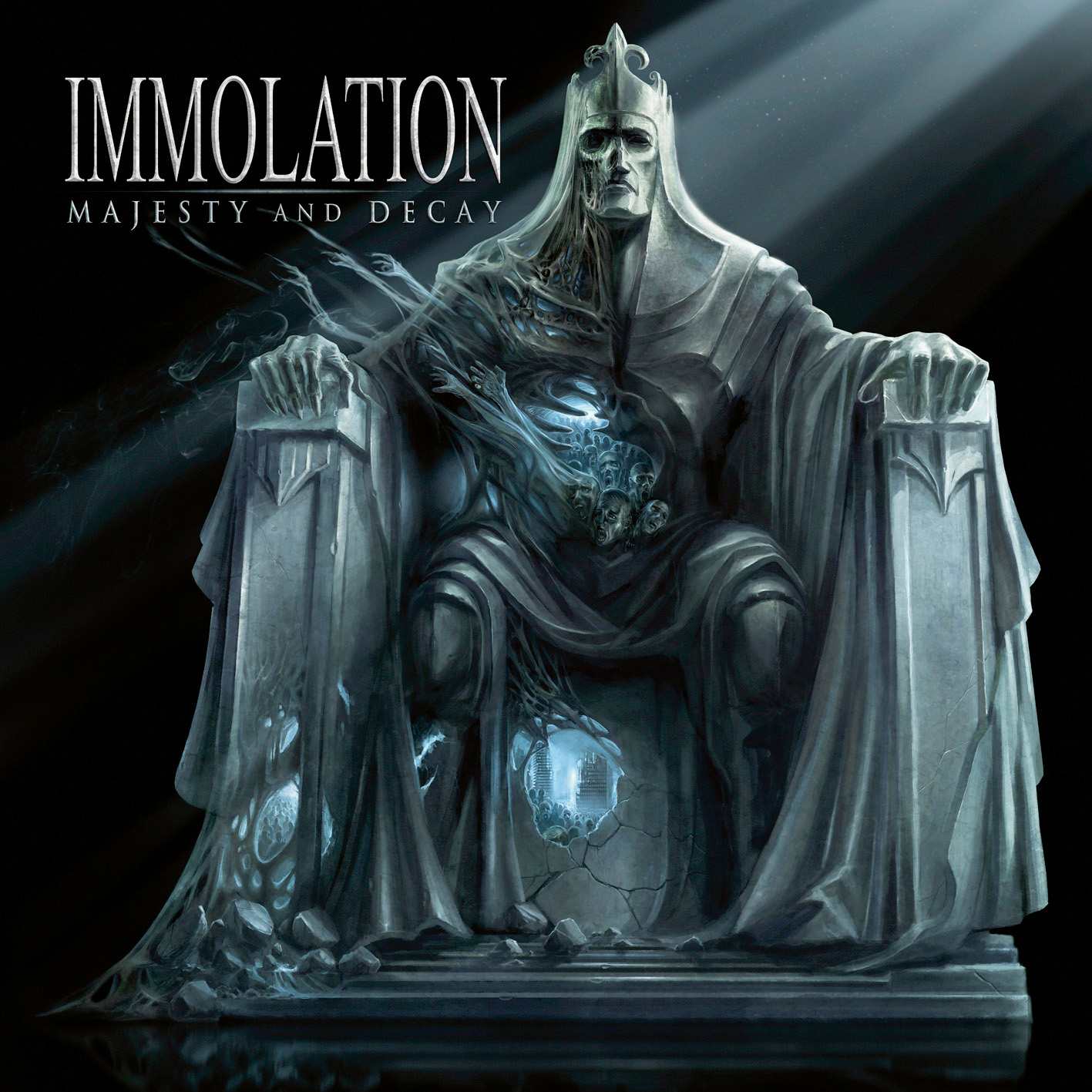 Immolation – Majesty and Decay Review