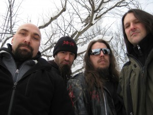 Immolation Majesty And Decay Review