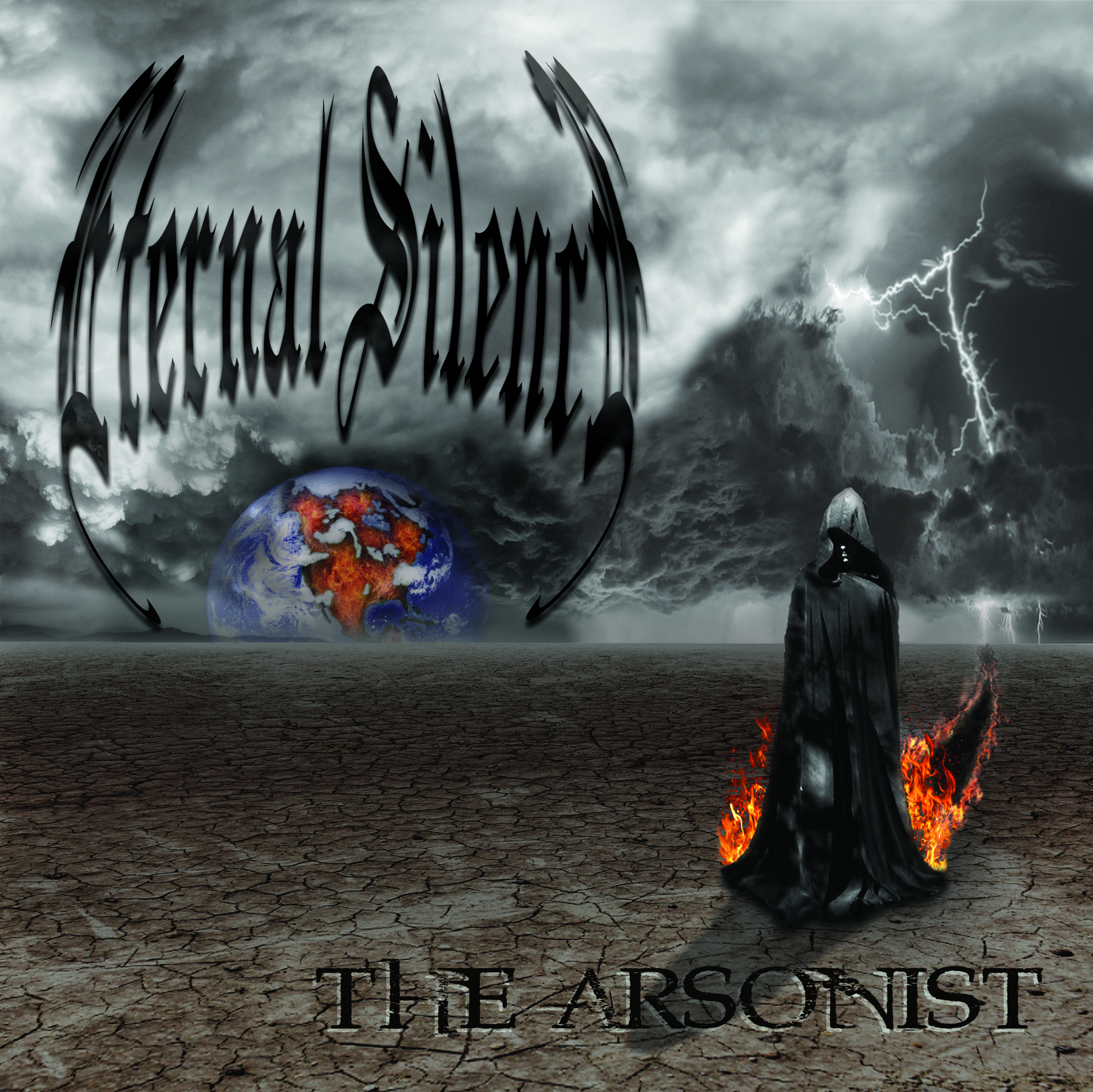 Eternal Silence – The Arsonist Review