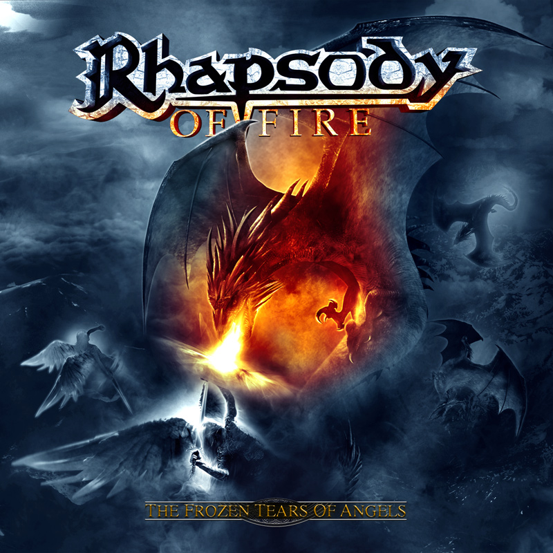 Rhapsody Announce Official Release Date of New Album!