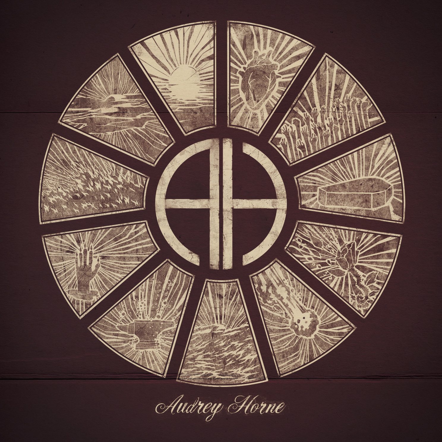 Audrey Horne – Audrey Horne Review