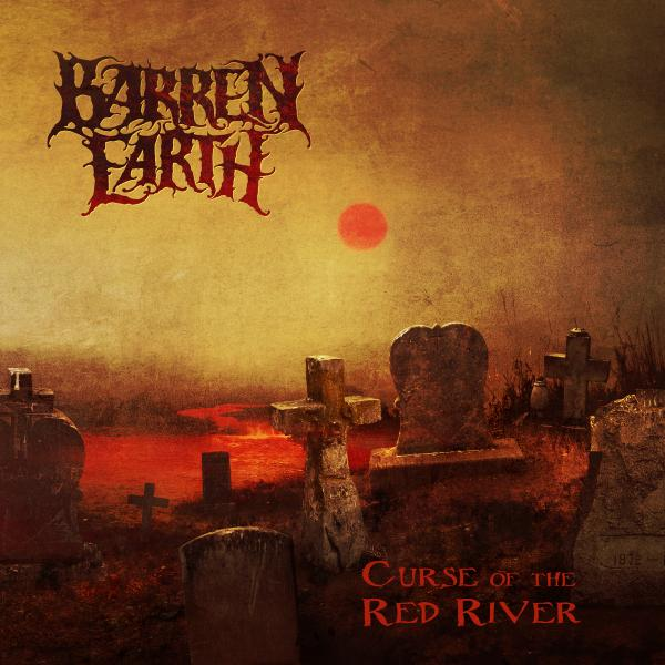 Barren Earth – Curse of the Red River Review