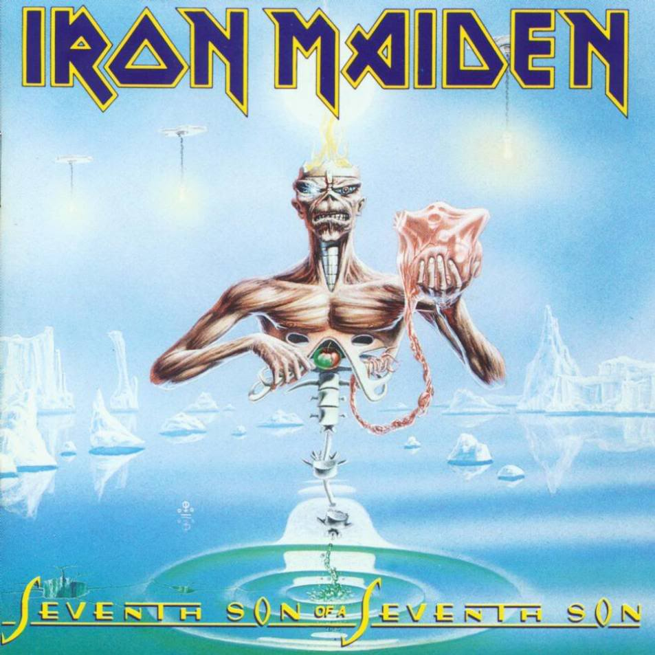 Angry Metal Guy's Classics #3: Seventh Son of a Seventh Son