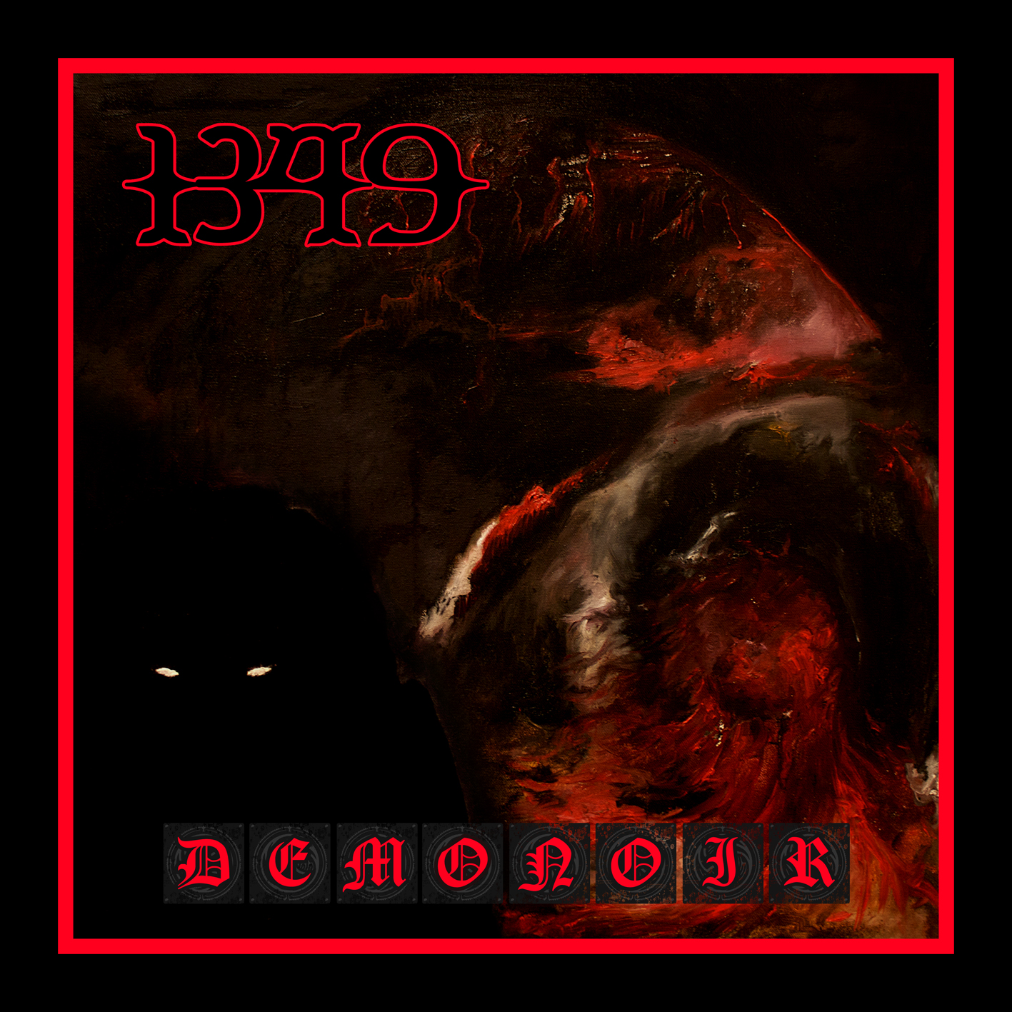 1349 – Demonoir Review