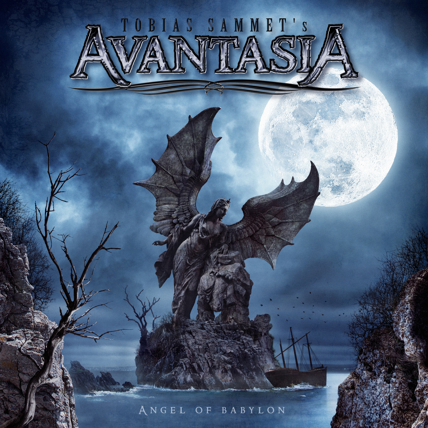 Avantasia – Angel of Babylon Review