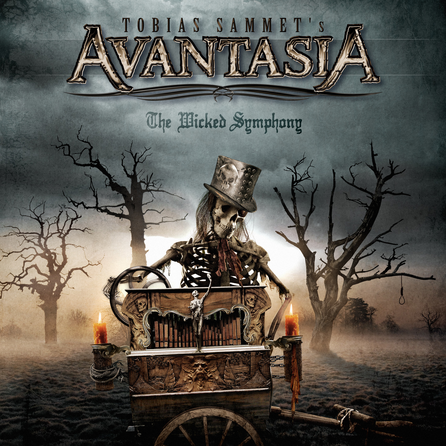 Avantasia – The Wicked Symphony Review