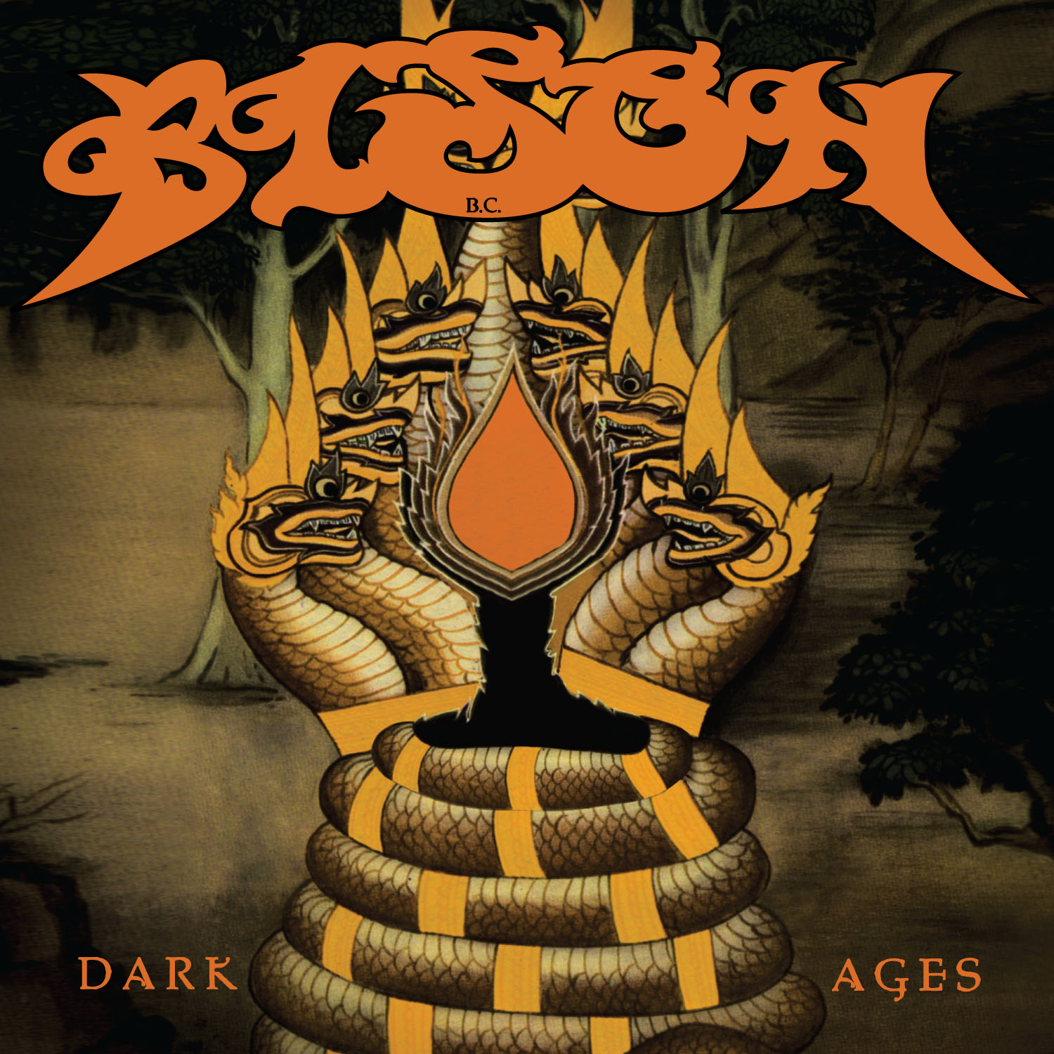 Bison B.C. – Dark Ages Review