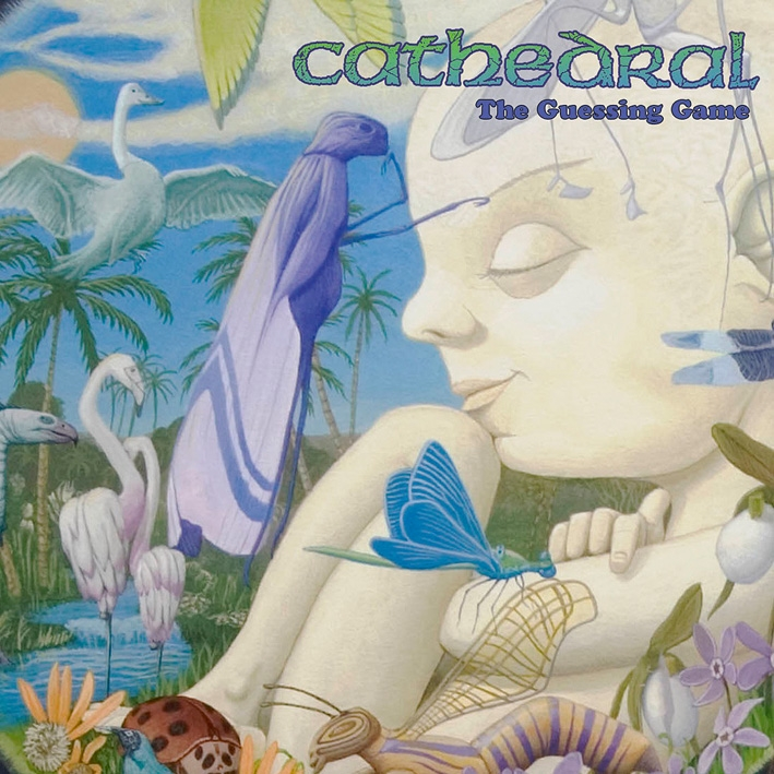 Cathedral – The Guessing Game Review