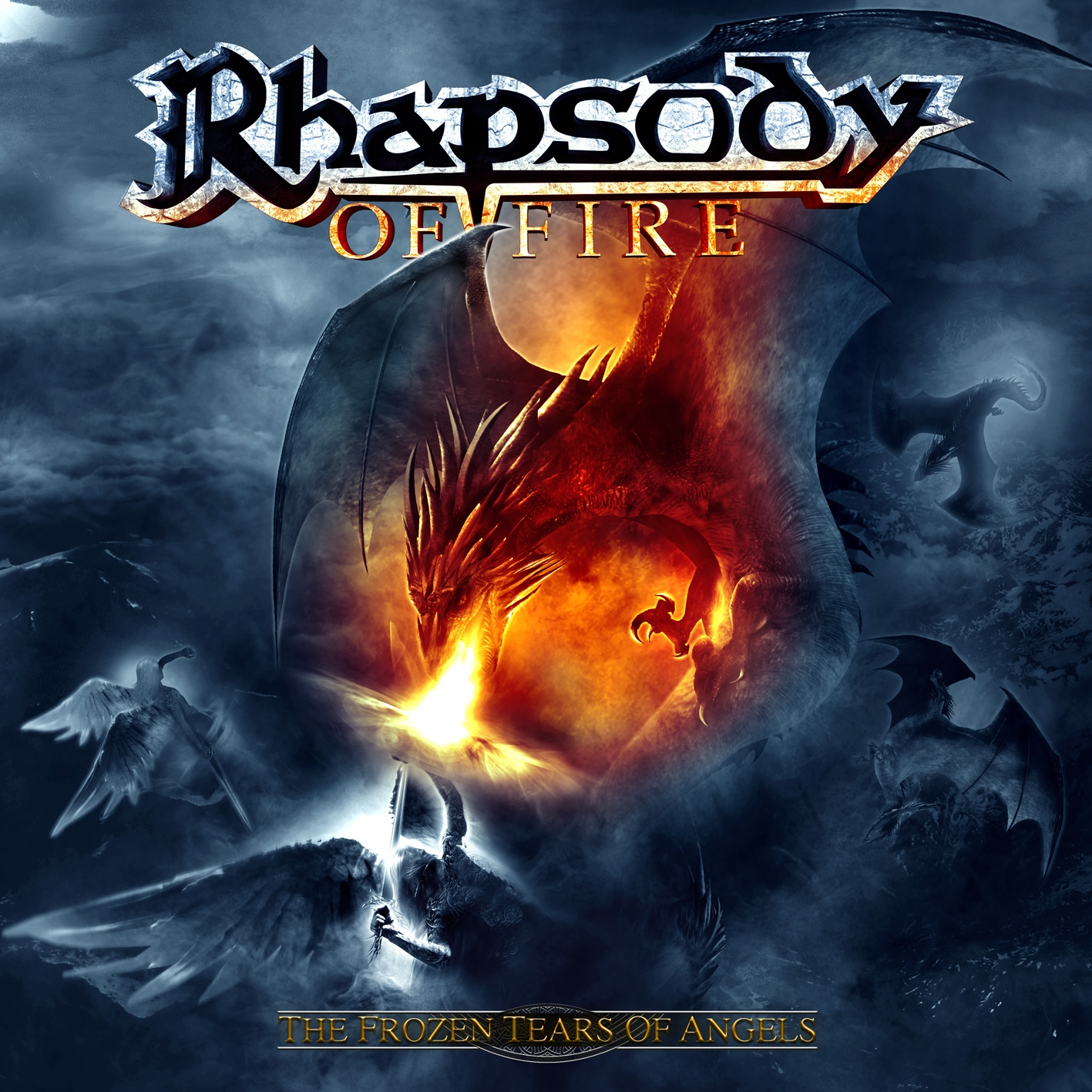 Rhapsody of Fire – The Frozen Tears of Angels Review