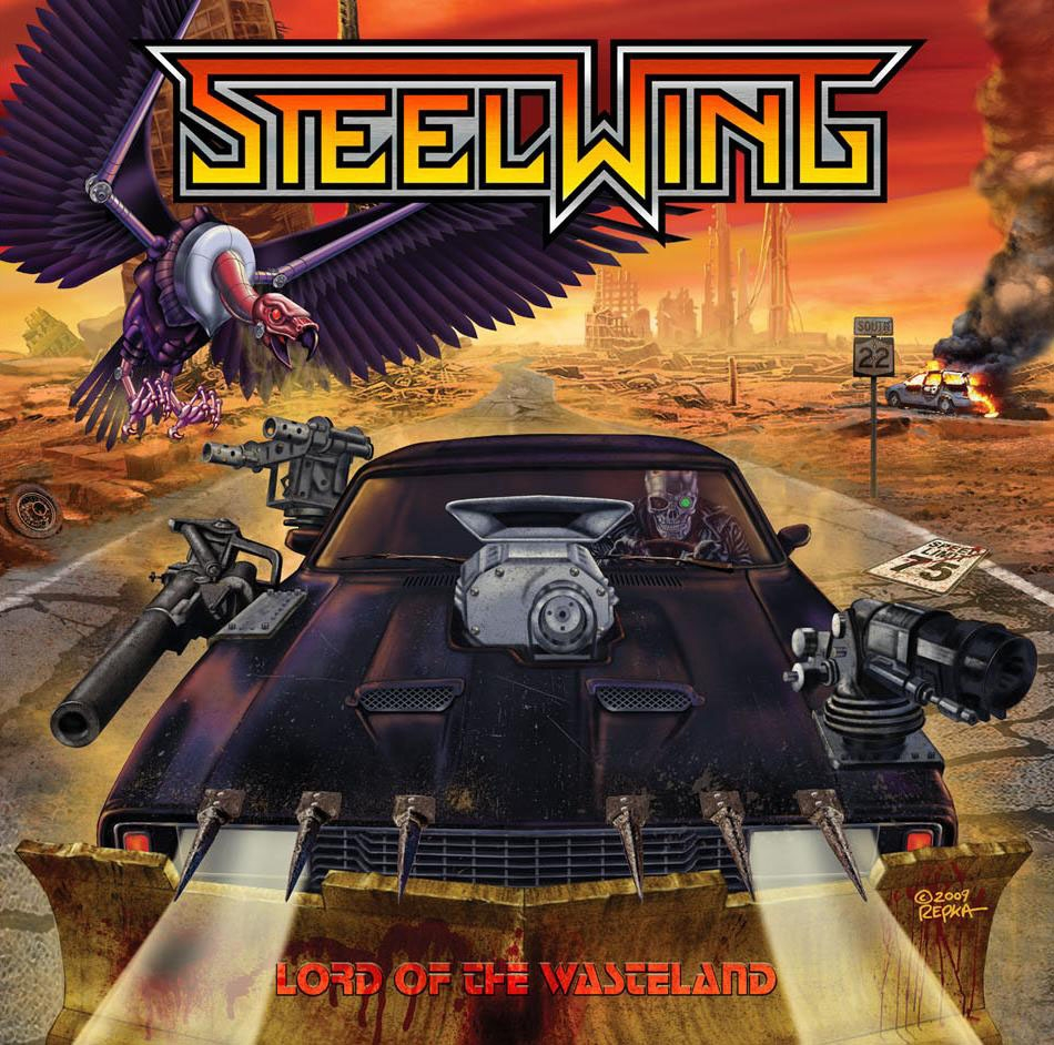 Steelwing – Lord of the Wasteland Review