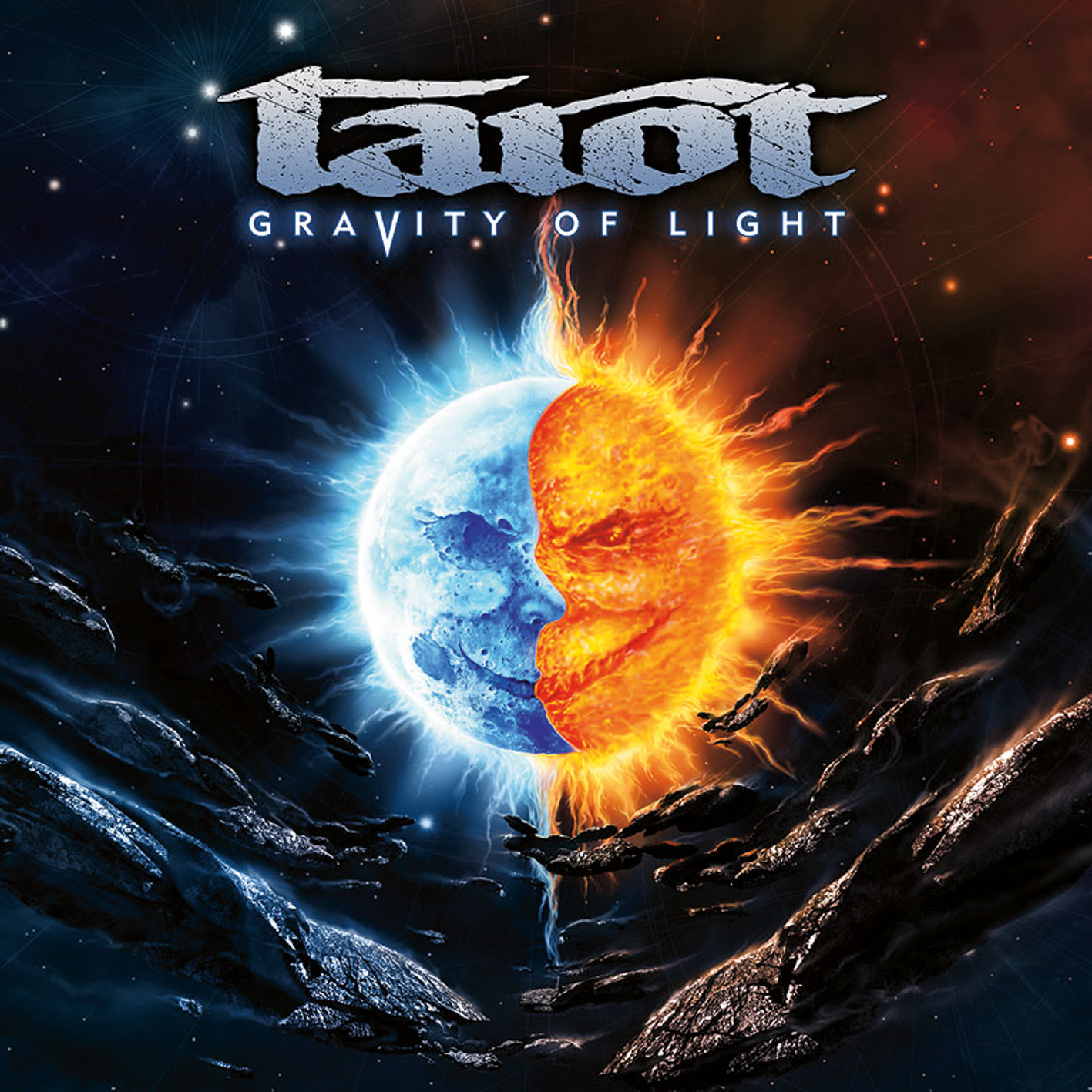 Tarot - Gravity of Lig...